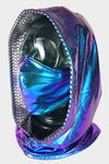 Sea Dragon Mask and Hood