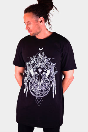 OG Voodoo Child Tall Tee