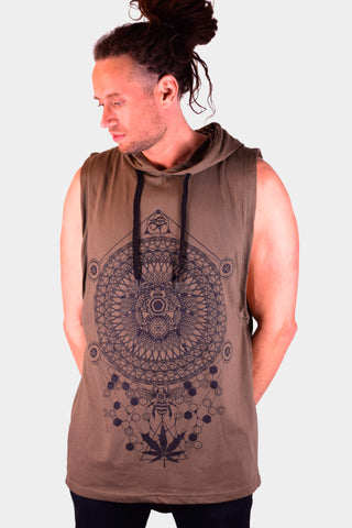 Voodoo Child Tall Tank