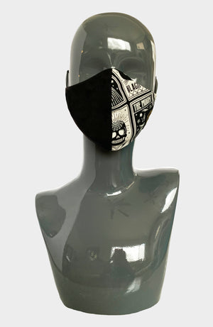 Occult Ninja Mask