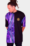 Purple Haze Pocket Tee