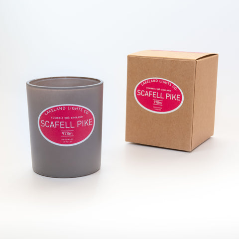 Scafell Pike Luxury Scented Soy Candle