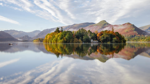 Lakeland Lights Company - Derwent Water