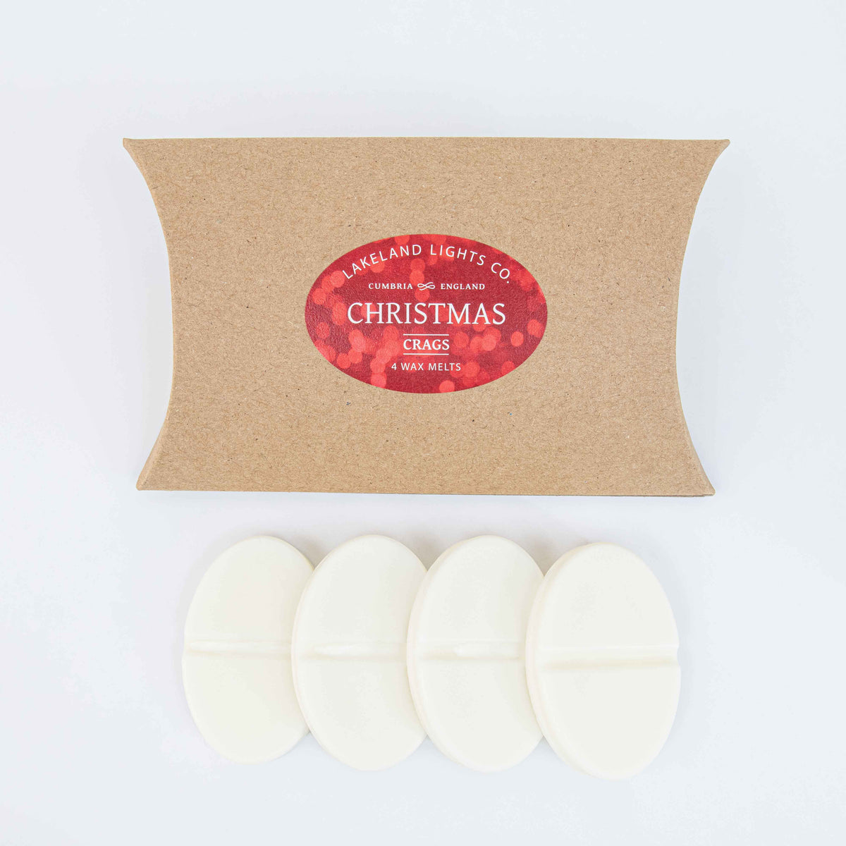 Christmas Crags Wax Melts