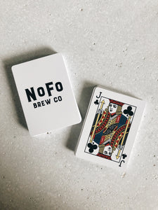 Logo Deck of Playing Cards