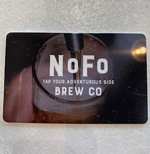 NoFo Gift Cards