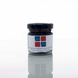 tartinade de camerises sans sucre ajouté formal 40ml