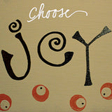 Choose Joy Foundation Tote bag