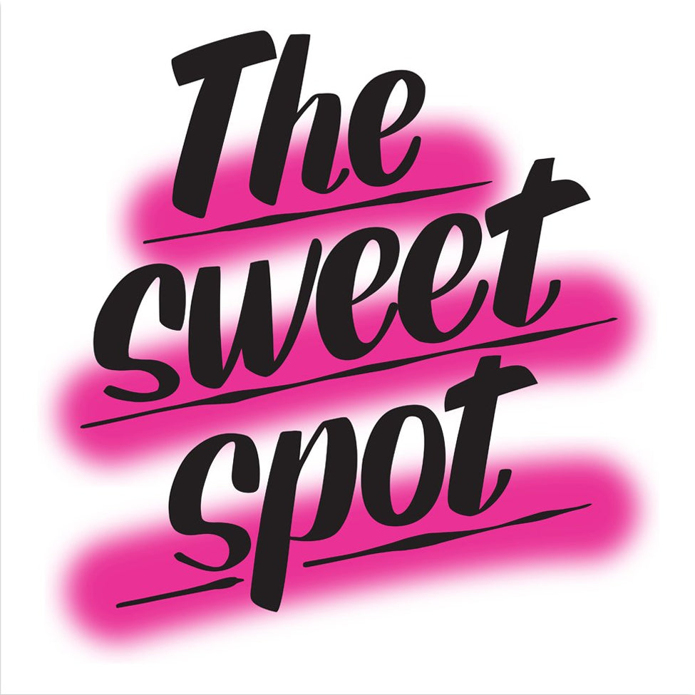 THE SWEET SPOT by Baron Von Fancy | Open Edition and Limited Edition Prints