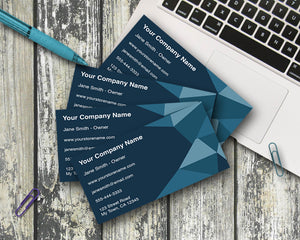 Business Cards - Blue Prism