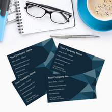 Load image into Gallery viewer, Business Cards - Blue Prism