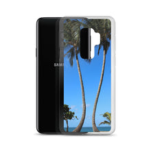 Load image into Gallery viewer, Palm Trees Beach - Samsung Case