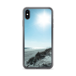 Beach Sunshine - iPhone Case