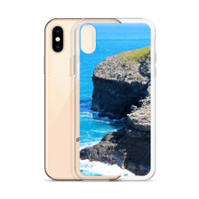 Load image into Gallery viewer, Hawaii Scenic View iPhone Case