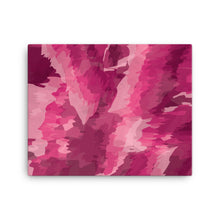 Load image into Gallery viewer, Abstract Contemporary Canvas Print - Pink