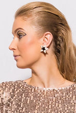 Load image into Gallery viewer, SHOOTING STAR STUD EARRINGS