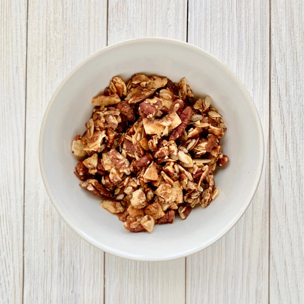 Grainless Granola