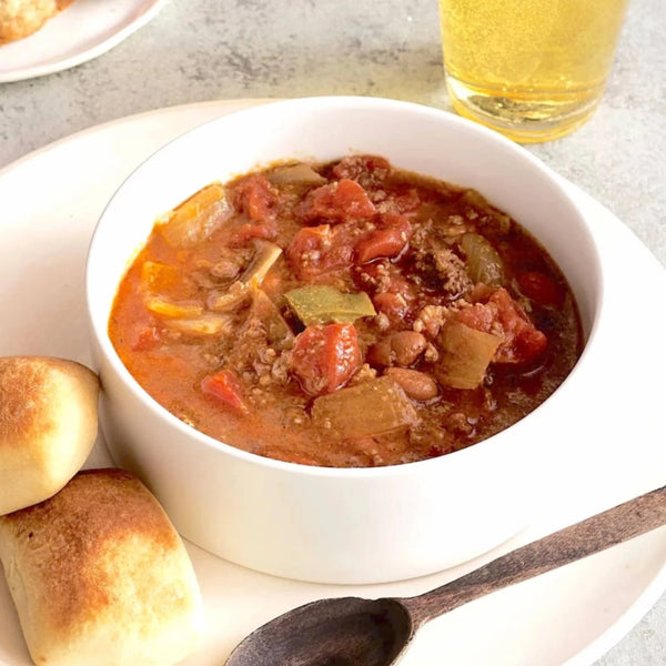 Hearty Beef Chili - QUART
