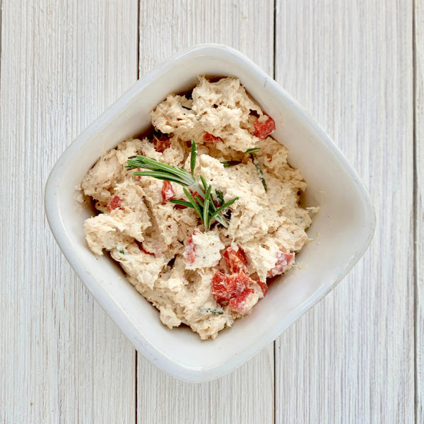 Rosemary and Red Pepper Chicken Salad (PINT)