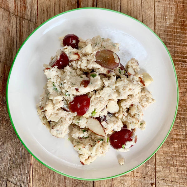Grape and Almond Chicken Salad (PINT)