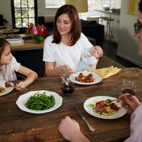 Family Dinners (4 servings) - 2 per Week