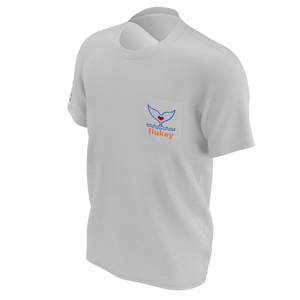 Men's Pro-Series PIMA Pocket Tee in Silver - flukeylife, flukey
