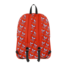 Pro-Series Flukey Classic Backpack in Clownfish Island Lava