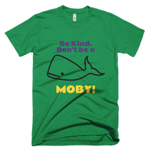 Men's Flukey MOBY2 T-Shirt Made in USA