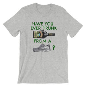 Baileys Shoe Old Gregg Short-Sleeve T-Shirt