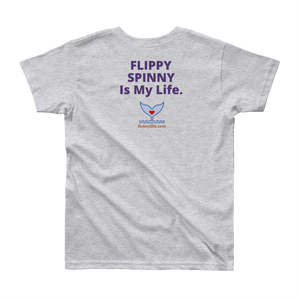 Youth FLIPPY SPINNY T-Shirt