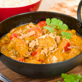 Colonel Kababz Karahi Chicken