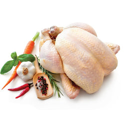 Amish Whole Chicken - HalalWorldDepot
