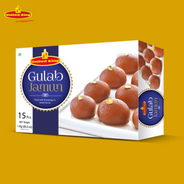 United King Gulab Jamun