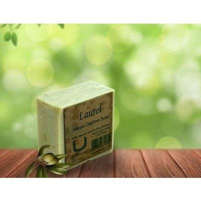 Halabi Soap - Laurel Soap - HalalWorldDepot