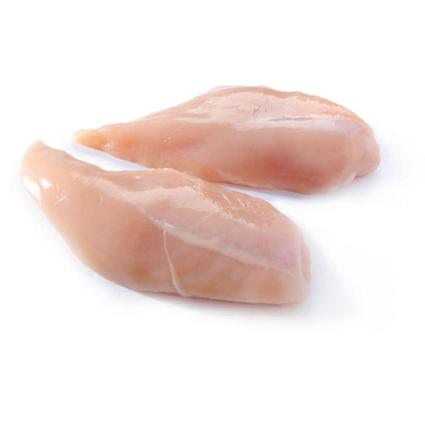 Halal Boneless Chicken Breast - HalalWorldDepot