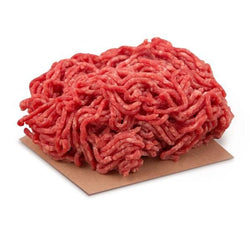 Halal Ground Beef - HalalWorldDepot