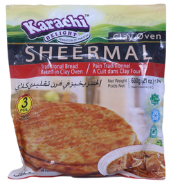 Karachi Delight Sheermal 3pc
