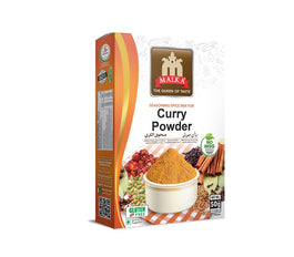 Malka Curry Powder