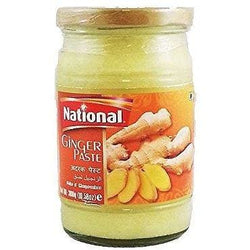 National Ginger Paste - HalalWorldDepot