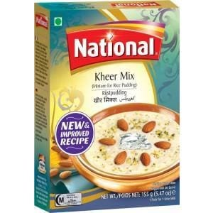 National Kheer Mix - HalalWorldDepot