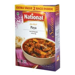 National Paya - HalalWorldDepot