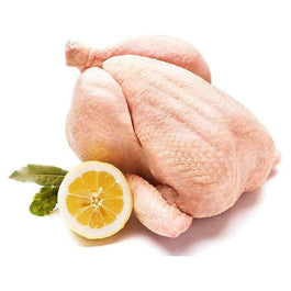 One Fresh Whole Chicken - HalalWorldDepot