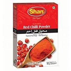 Shan Red Chilli Powder - HalalWorldDepot
