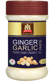 Malka Ginger Garlic Paste