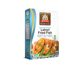 Malka Lahori Fried Fish