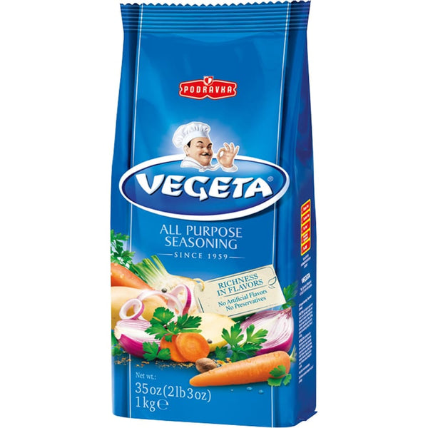 Vegeta All Purpose Seasoning - HalalWorldDepot