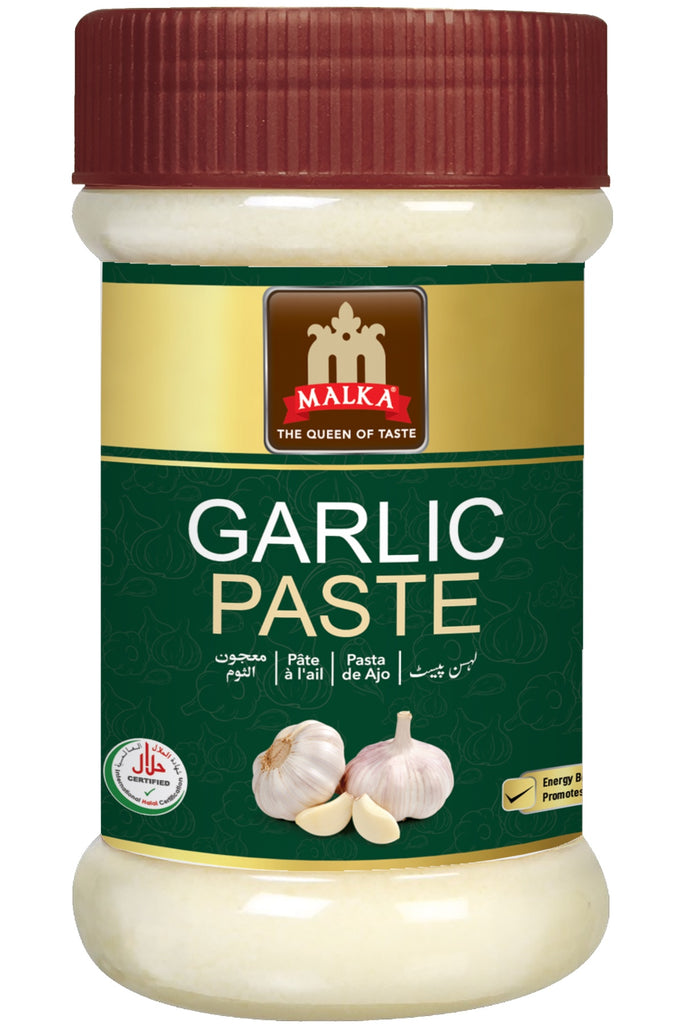 Malka Garlic Paste