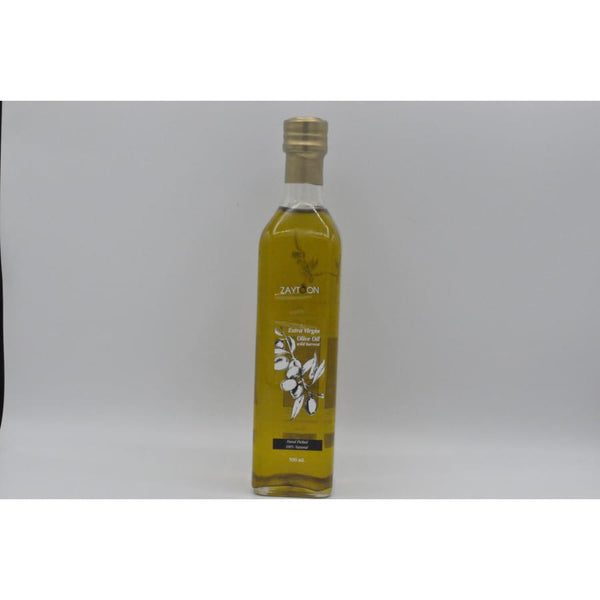 Zaytoon Extra Virgin Olive Oil - HalalWorldDepot