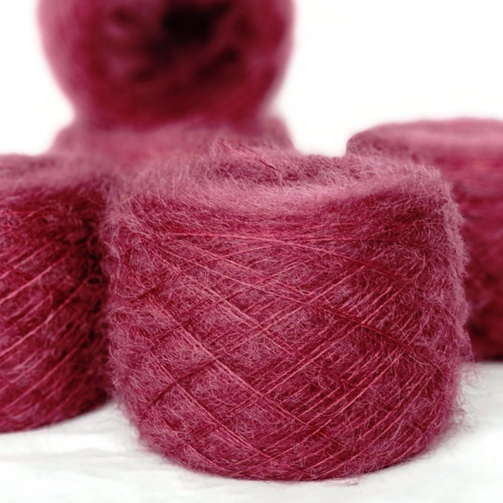 Royal Yarn by Milda Bordeaux