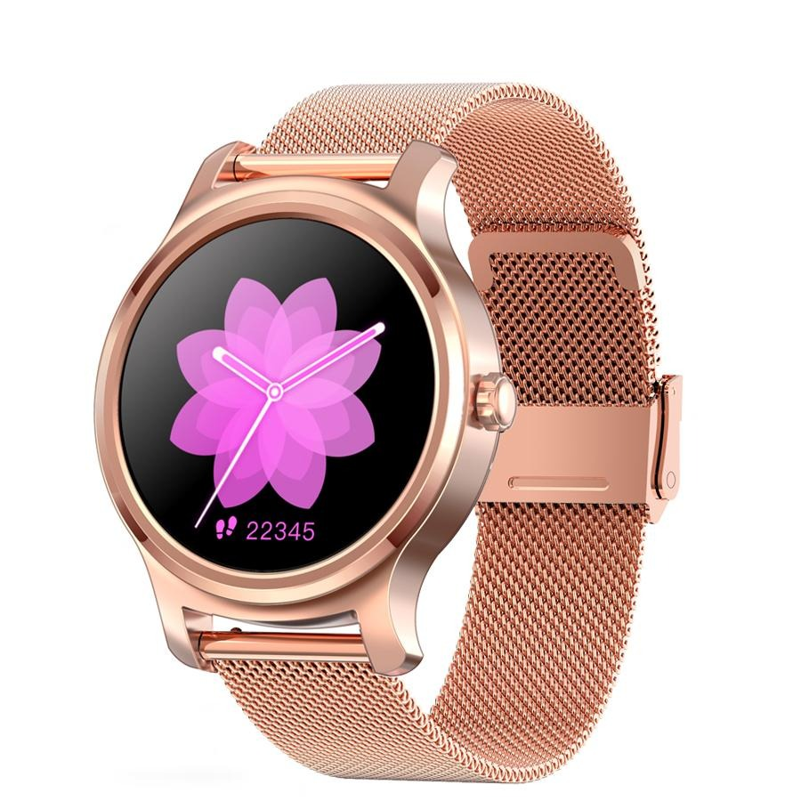 Smartwatch Touch Display Herzfrequenzmesser Bluetooth